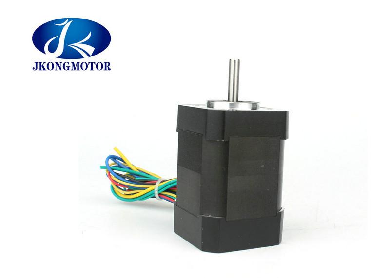 High Torque Brushless 3 Phase Small DC Motor  Diameter 42mm BLDC 24V 5000rpm